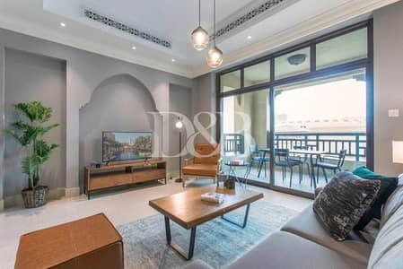 شقة 2 غرفة نوم للايجار في المدينة القديمة، دبي - Best Price | Quiet | Excellent Finishing