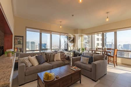 1 Bedroom Flat for Sale in Downtown Dubai, Dubai - Occupied 1 BR Apartment | Great Investment
