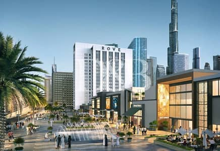 استوديو  للبيع في جميرا، دبي - Perfect Hotel Room Investment | High ROI