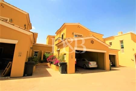 2 Bedroom Villa for Rent in Arabian Ranches, Dubai - Stunning Lake View | Vacant | 2 Parking