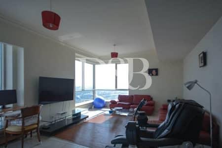 فلیٹ 3 غرف نوم للايجار في دبي مارينا، دبي - Best Community | Marina And Golf View | 3BR
