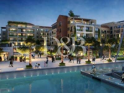 فلیٹ 2 غرفة نوم للبيع في جميرا، دبي - Mediterranean Style Apartment in Jumeirah