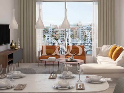 شقة 2 غرفة نوم للبيع في جميرا، دبي - Best Priced 2Br | Sea Facing | Spacious Layout