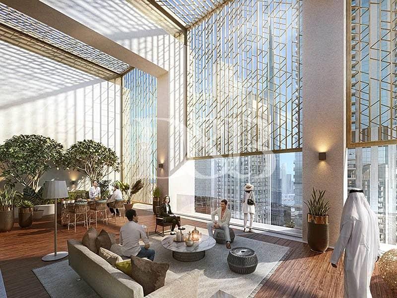 Best Investment|Lowest Price | Facing Burj Khalifa