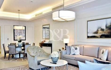 Luxury Furnishings 2BR With Burj Khalifa Views