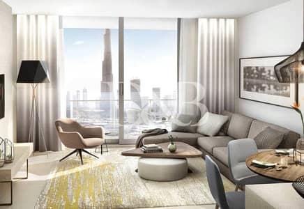 2 Bedroom Flat for Sale in Dubai Marina, Dubai - Great Layout   Private Beach Access   Best Price