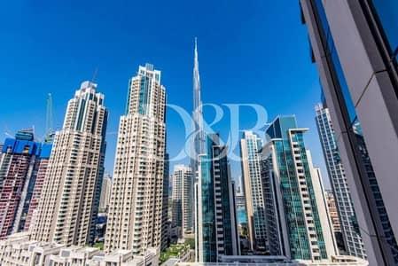 2 Bedroom Apartment for Sale in Downtown Dubai, Dubai - Ready to Move In | Elegant 2 BR Apartment in Vida