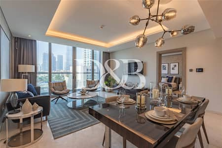 1 Bedroom Flat for Sale in Business Bay, Dubai - Up to 20% ROI | Lifetime Income Opportunity