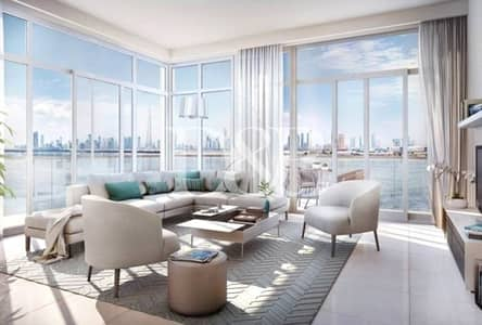 3 Bedroom Apartment for Sale in The Lagoons, Dubai - Waterfront Living | Best Deal No Commission