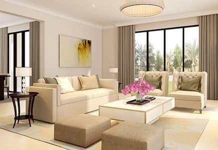 Move In this April | Spacious 5 BR Villa