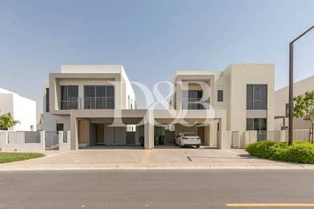 3 Bedroom Villa for Rent in Dubai Hills Estate, Dubai - New Listing | Maids Room  | Close To Park & Pool