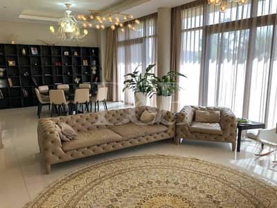 فیلا 5 غرف نوم للبيع في داماك هيلز (أكويا من داماك)، دبي - Cheapest in Town | Best Resale Deal at Akoya