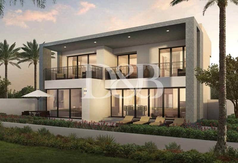 Beautiful Brand New Villa |Amazing Investment