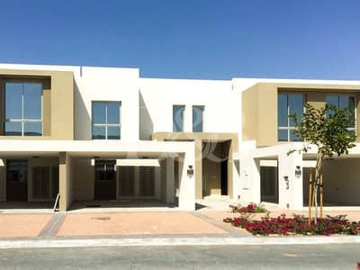 فیلا 3 غرف نوم للبيع في المرابع العربية 2، دبي - Brand New Villa | Gated Community | Call Now