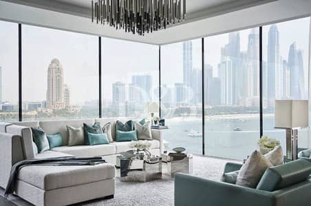 4 Bedroom Penthouse for Sale in Palm Jumeirah, Dubai - The Most High End Penthouse In Dubai Selling Fast