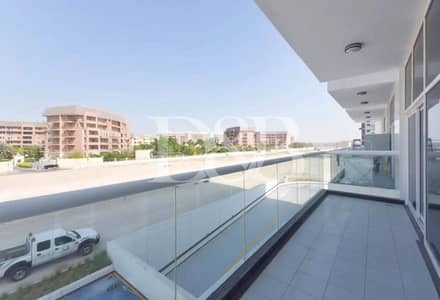 شقة 1 غرفة نوم للايجار في مدينة دبي للاستديوهات، دبي - Great Deal | Bright and Huge 1 Bed | Vacant