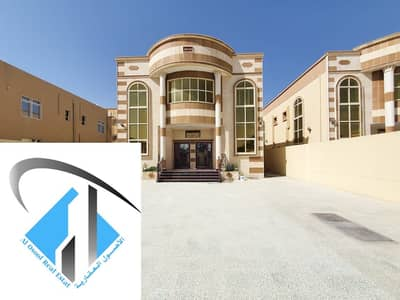 5 Bedroom Villa for Sale in Al Rawda, Ajman - Excellent brand new Villa with big space  in very good location and excellent price.
