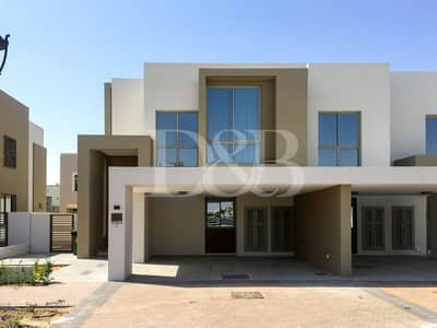 تاون هاوس 4 غرف نوم للايجار في المرابع العربية 2، دبي - Brand New and Ready Unit | Large 4BR + Maid