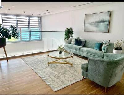 تاون هاوس 4 غرف نوم للبيع في جزيرة بلوواترز، دبي - Stunning Views | 4BR Townhouse | Ready