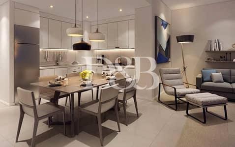 تاون هاوس 2 غرفة نوم للبيع في دبي الجنوب، دبي - Hot Deal | Pay 10% And Move In | Best Townhouse