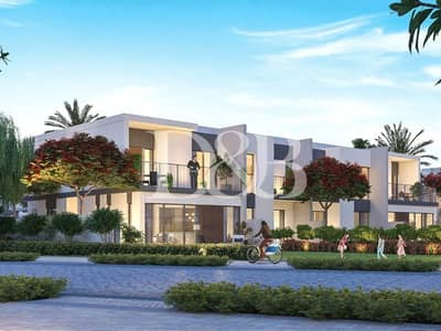 4 Bedroom Townhouse for Sale in Tilal Al Ghaf, Dubai - Best Priced | Phase 2 Launching Soon