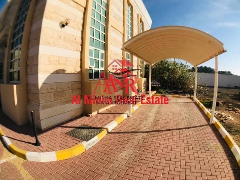 40 Compound Duplex Villa |Shaded Parking