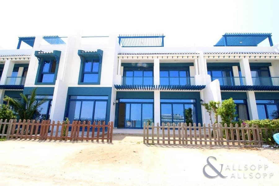 Sea Burj Al Arab View | Beach Front Living