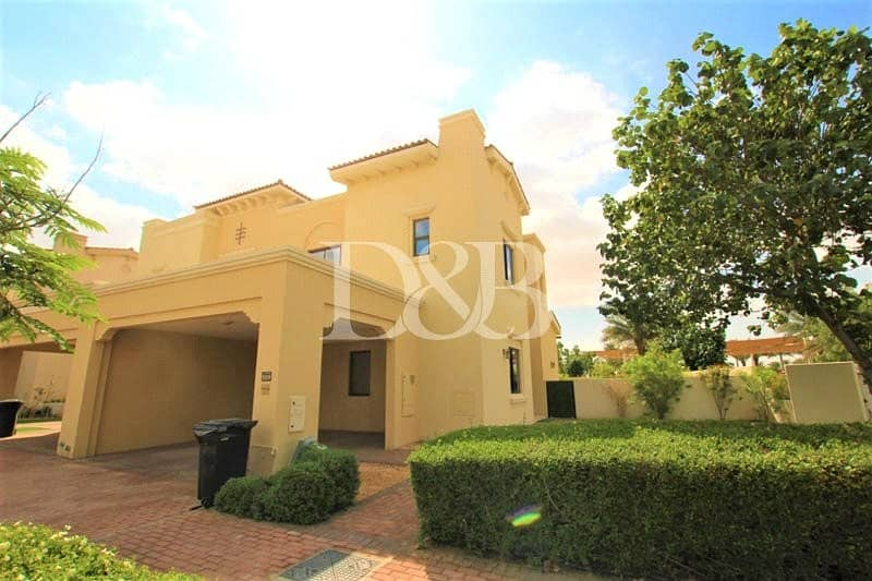 2 Type 2E | Best Priced For 3BR | Spacious Plot