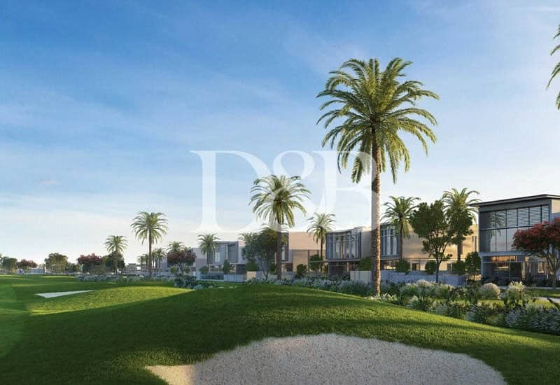 10 Exclusive 6 Bed Golf Place 2 Villa | Call Now