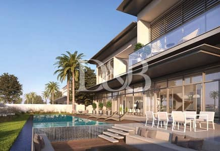 5 Bedroom Villa for Sale in Dubai Hills Estate, Dubai - Own your dream home in lush golf course community