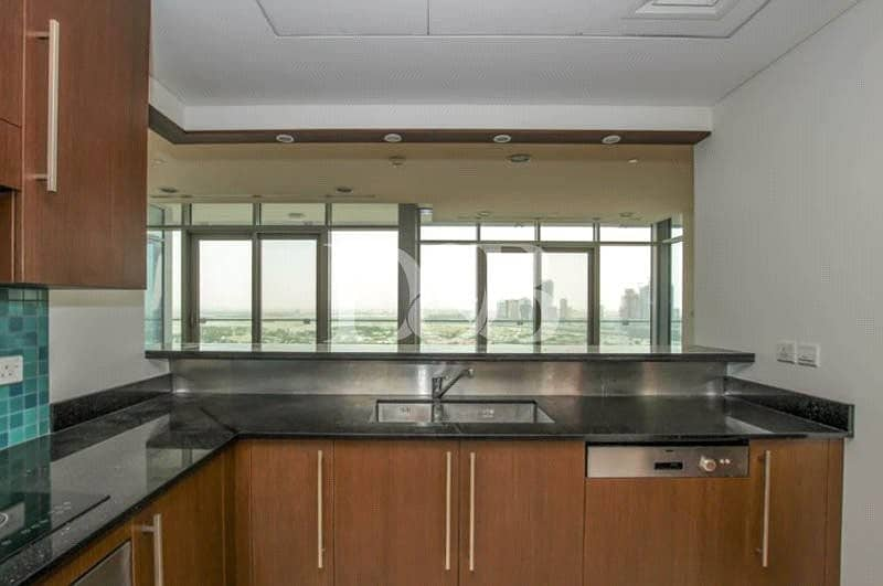 10 Spacious Three Bedroom With Zabeel Views