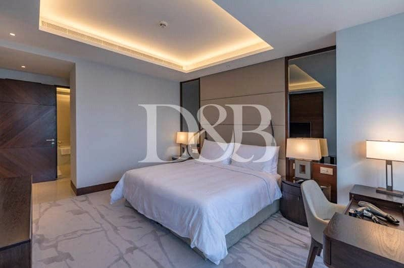 10 Brand New 1 BR | Coco-Cola Arena & Sea View