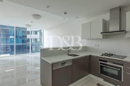 فلیٹ 1 غرفة نوم للايجار في شارع الشيخ زايد، دبي - Large 1 BR   Type 1B-D   Neighborhood View