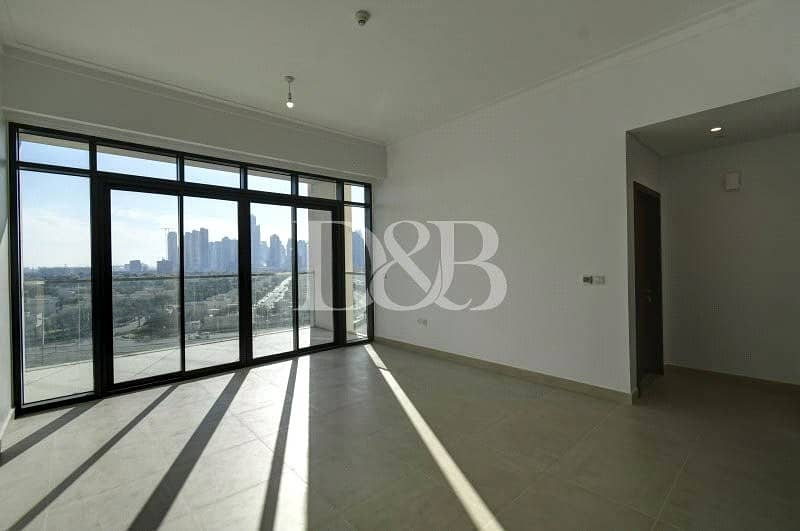 2 The Hills C2|Emirates Hills Lake View|Vacant
