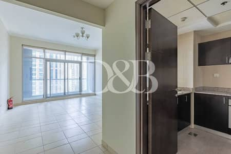 فلیٹ 1 غرفة نوم للبيع في دبي مارينا، دبي - Spacious Interior | Close to Marina Walk