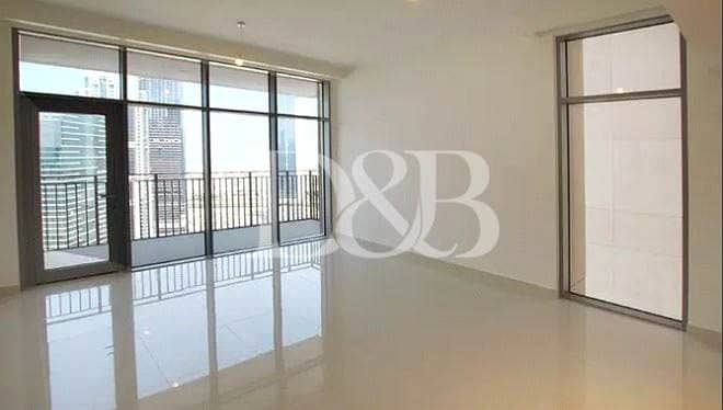 Ideal Investment with Good ROI | 2 BR Apartment