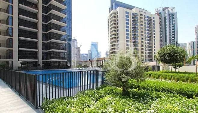 10 Ideal Investment with Good ROI | 2 BR Apartment