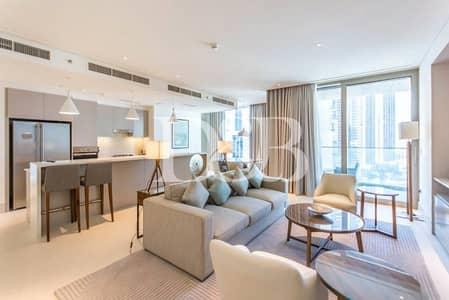 شقة 2 غرفة نوم للبيع في وسط مدينة دبي، دبي - Ready to Move In | Elegant 2 BR Apartment in Vida
