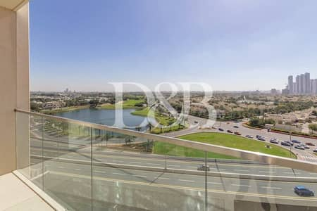 1 Bedroom Apartment for Rent in The Hills, Dubai - Vacant Now | Keys In Hand | Chiller Free | Balcony