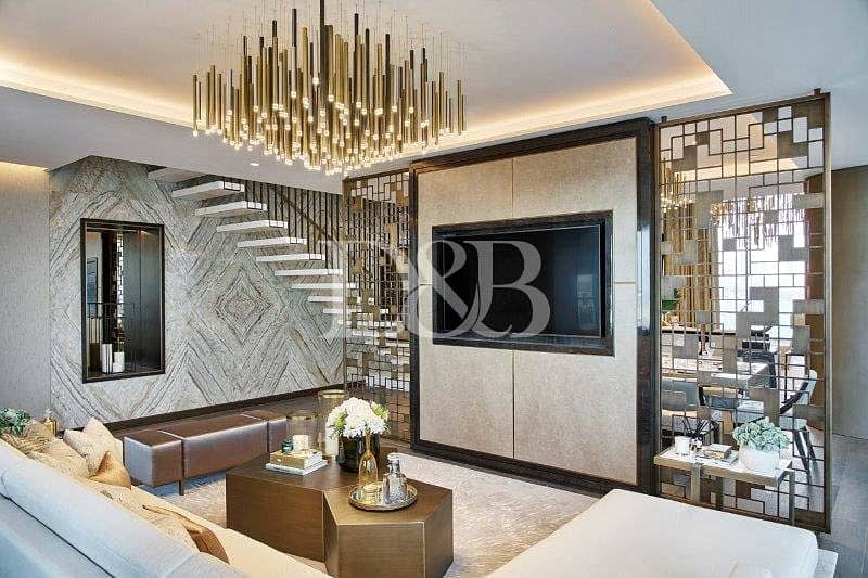 2 Duplex Penthouse Panoramic Sea Views | Pure Luxury