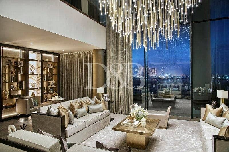 10 Duplex Penthouse Panoramic Sea Views | Pure Luxury