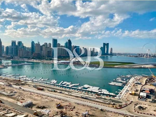 2 11th Floor Full Marina Views|Genuine Unit Details