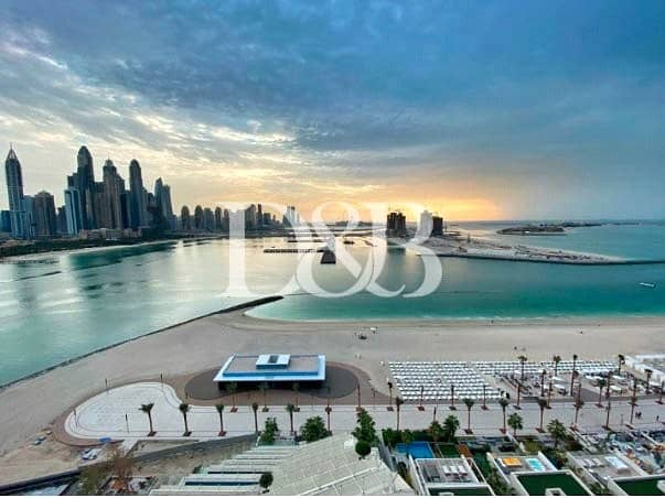 11th Floor Full Marina Views|Genuine Unit Details