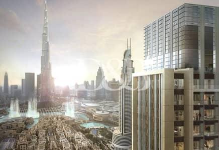 Real Listing   Burj Khalifa View