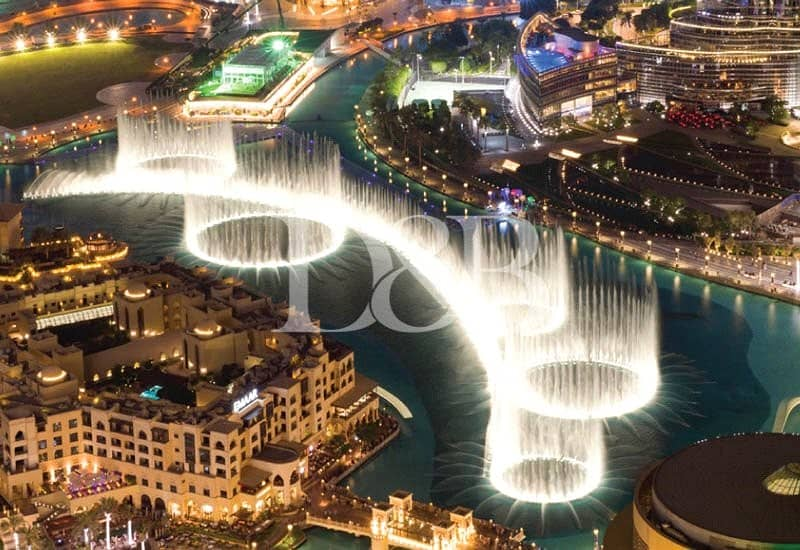 10 Did You Miss Out On Burj Royale? | Call Me Today!