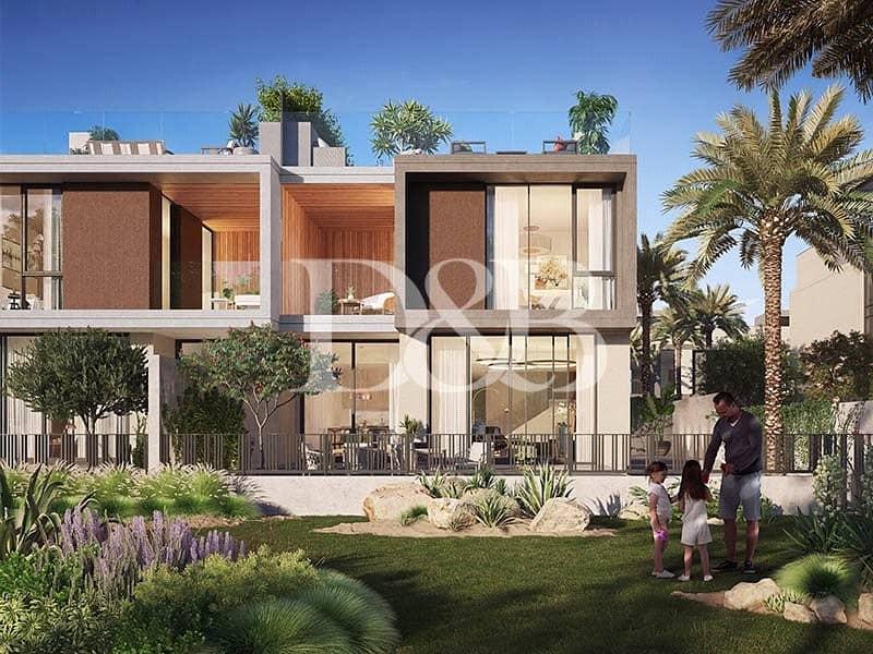 2 Stunning 4 Bedroom + Maids in Golf Grove
