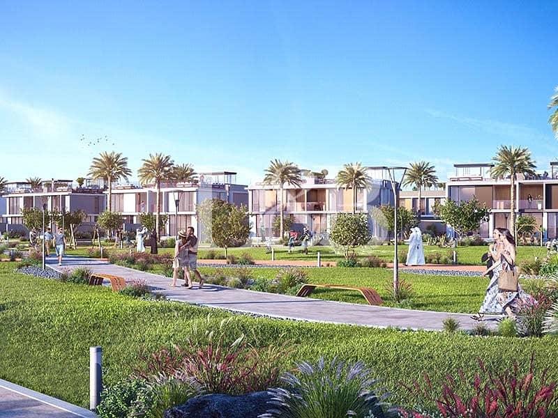 10 Stunning 4 Bedroom + Maids in Golf Grove