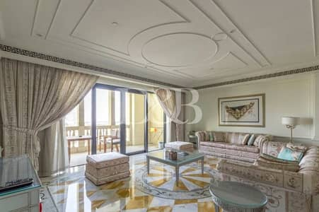 Great Deal | Partial Creek View | Palazzo Versace