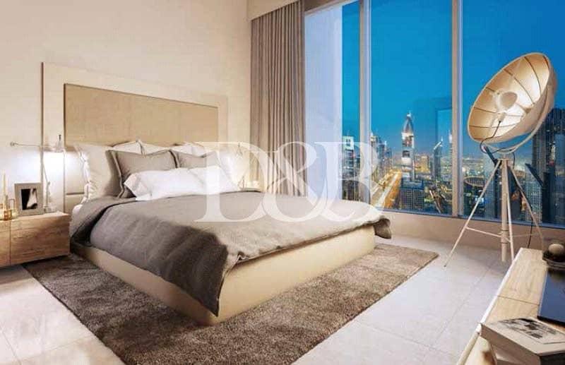 2 Burj And Fountain Views | Flexible Payment Plan