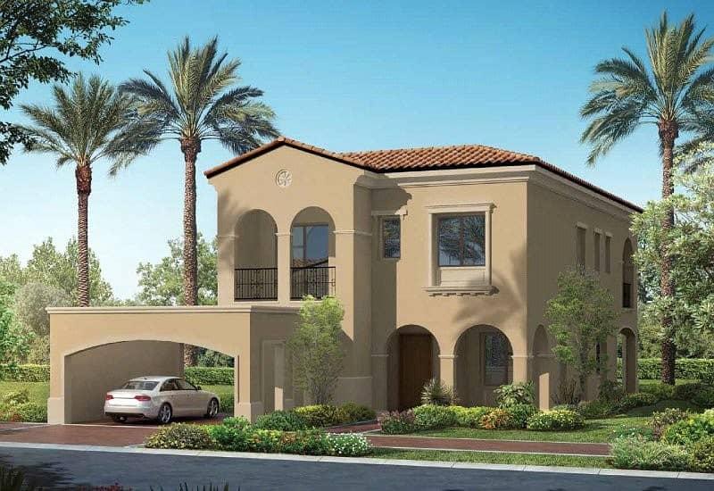 2 Move In this April | Spacious 5 BR Villa